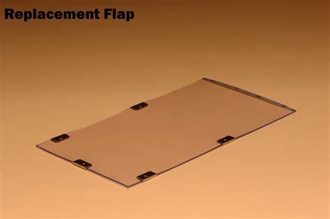 door replacement flap hale pet door installation