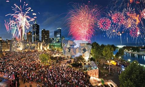 new year melbourne activities the melbourne new year s 2014 15 guide concrete