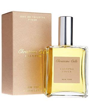 Calypso By Christiane Celle by Calypso Figue Calypso Christiane Celle Perfume Una