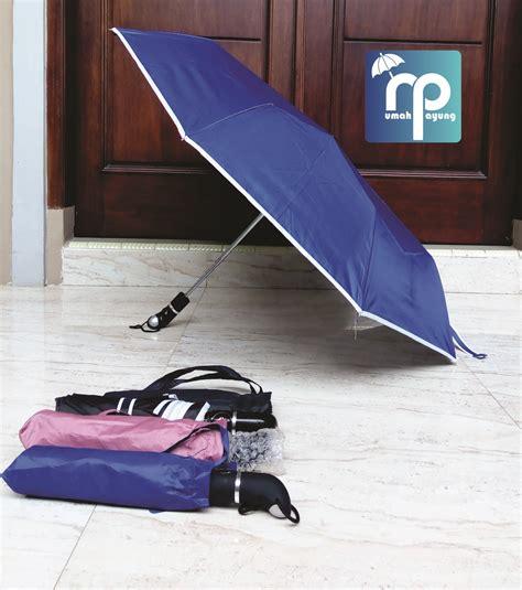 Grosir Payung Botol Promosi payung lipat 3 otomatis buka tutup rumahpayung