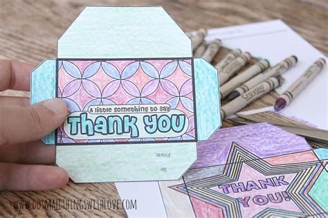Paper Holders 20 awesome teachers day card ideas with free printables