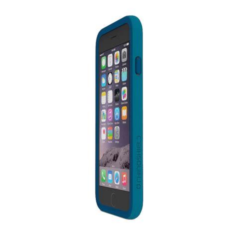 Rhinoshield Iphone 7 Plus Bumper Blue rhinoshield crash guard bumper for iphone 6 plus 6s aa0102907