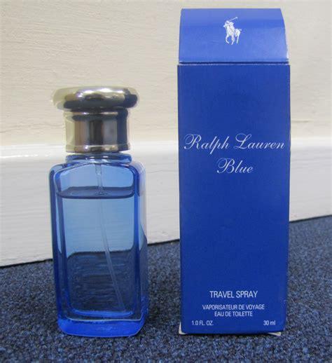 perfume click 187 feeling blue ralph