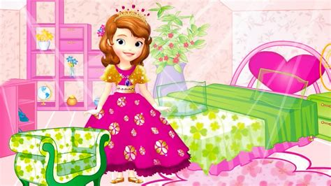 xmas decorating games watch full movies online sofia the first sofia s first bedroom decor disney