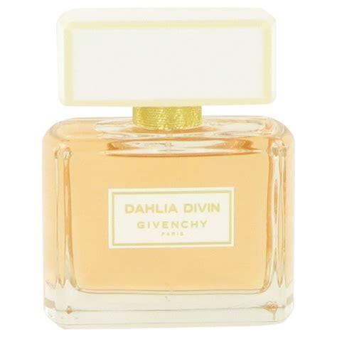 Parfum Givenchy dahlia divin by givenchy eau de parfum spray tester 2 5 oz adorearoma