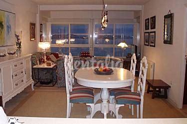 apartamento  maravillosas vistas de la coruna porto de santa cruz oleiros  corunala