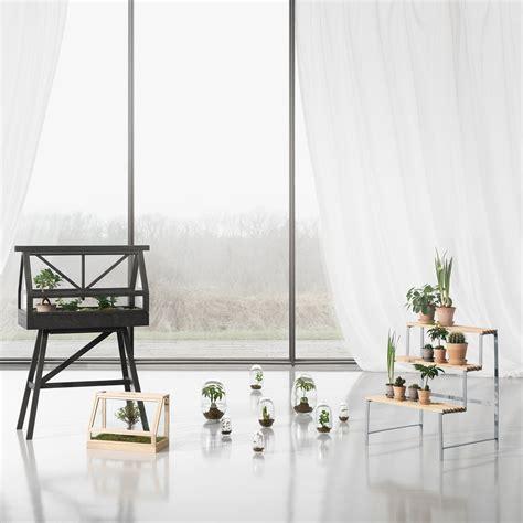 design house stockholm uk flower pot stand by design house stockholm