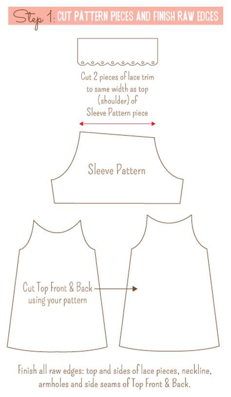 pillowcase dress tutorial pinterest images