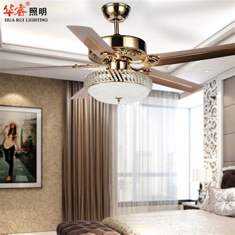 Deco Dining Room Chandelier 2017 Minimalist Vintage Deco Ceiling Fan With