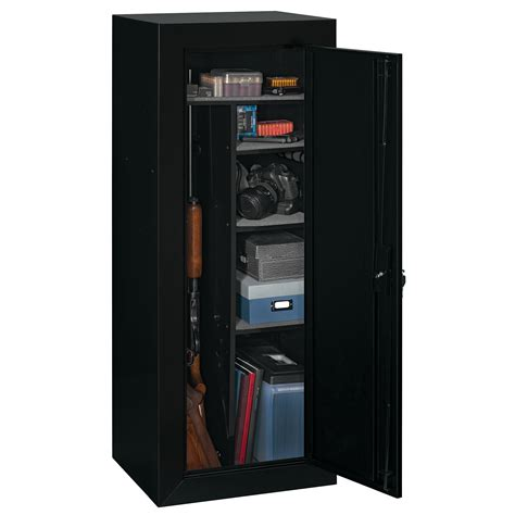 stack on 18 gun cabinet 18 gun security cabinet