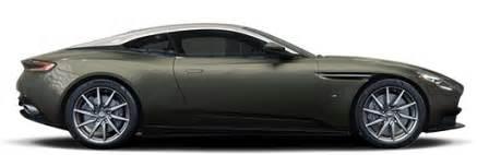 Models Of Aston Martin Aston Martin Configure