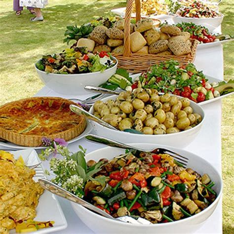 food ideas for buffet 25 best ideas about wedding buffet food on