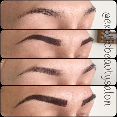 tattoo eyeliner touch up 252 best permanent makeup images on pinterest permanent
