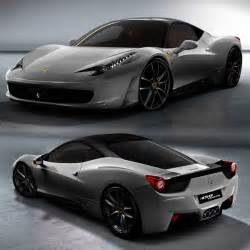 458 Italia Gray 458 Italia Grey 1 Speedlux
