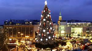 der h 246 chste weihnachtsbaum der welt leonardo sendungen