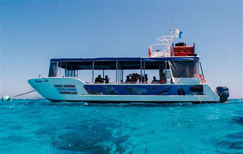 glass bottom boat coral bay 1 hr glass bottom boat tour coral bay ecotours reservations