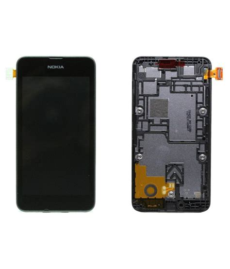 Nokia Mobile Touch Screen by Nokia Lcd Display Touch Screen Digitizer Assembly For