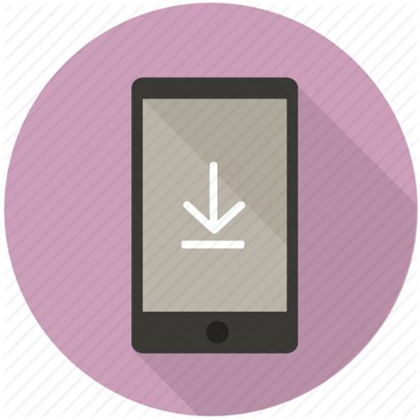 install mobile application config install mobile screen