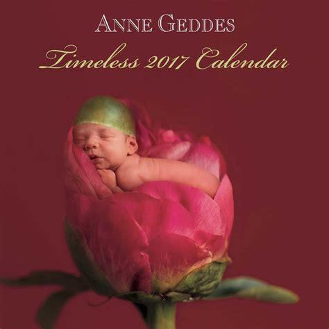 1449482813 anne geddes timeless calendar anne geddes timeless calendars 2019 on ukposters ukposters
