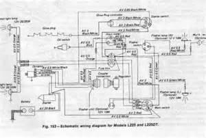 m9540 kubota wiring schematic m9540 wiring diagram free