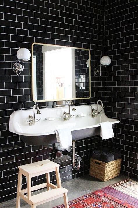 brighten  bathroom popsugar home