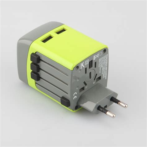 best ac usb adapter best international travel adapter with dual usb port