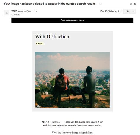 How To Search For On Vsco Getting Published On Vsco Collection Enwil