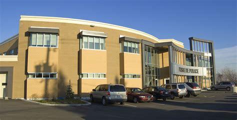 bureau de poste blainville poste de blainville tla architecture