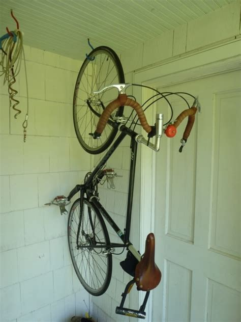 pin by velojoy on bicycle storage pinterest