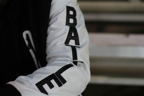 Jaket Trend Line Nike nike sportswear destroyer varsity jacket preview hypebeast
