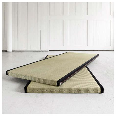 What Is A Tatami Mat by Tatami