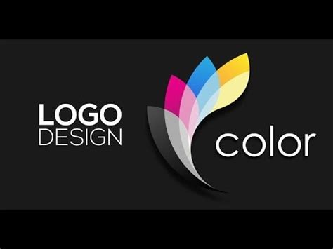 tutorial logo design adobe illustrator professional logo design adobe illustrator cs6 color