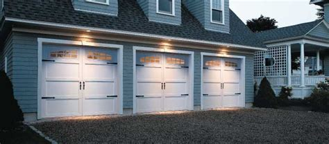 Carriage House Garage Doors By Overhead Doors La Overhead Garage Door
