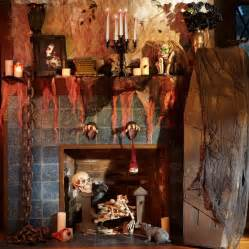 Scary Home Decor by 31 Cozy Amp Simple Rustic Halloween Decorations Ideas Amp Pictures