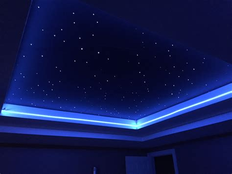 Fiber Optic Ceiling Panels by Fiber Optic Ceiling Panels Made With Quality Acoustic