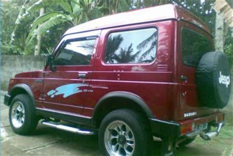 Harga Katana 100 list daftar harga mobil bekas murah 20 jutaan autogaya