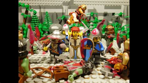Lego Nick Knights War lego war www pixshark images galleries