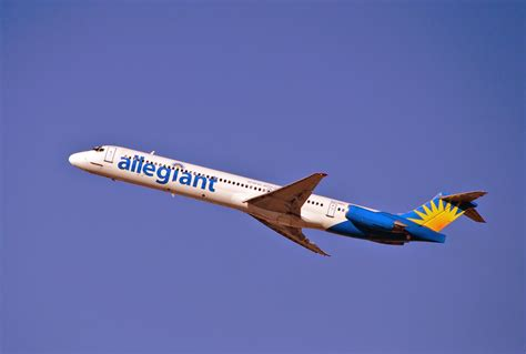 fort thomas matters today  allegiant airlines drops