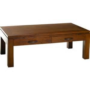 table basse en bois exotique table basse en bois exotique mindi laure pas cher 224 prix