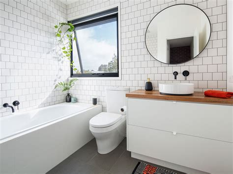 what never to spend money on in the bathroom realestate