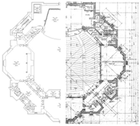 how to design a building cus and building plans university of pennsylvania