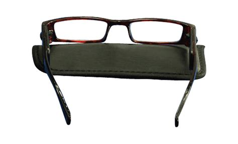 readers tortoiseshell frame with integrated led