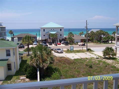 House Vacation Rental In Panama City Beach Area From Vrbo House Rentals Panama City