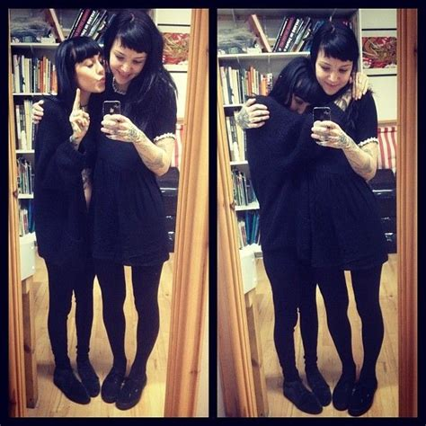 hannah pixie snowdon and grace neutral are amazing tattoo