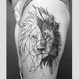 Half Lion Half Tiger Art | 500 x 603 jpeg 52kB