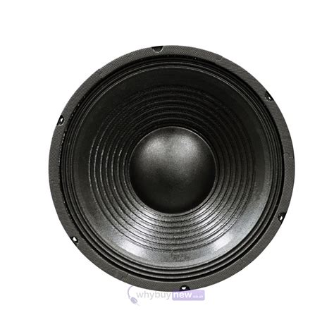 Driver Speaker Subwoofer 18 quot 400w 8 ohm sub bass woofer speaker driver whybuynew