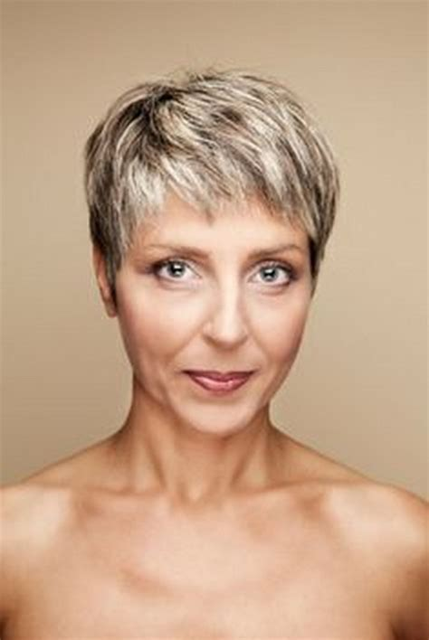 funky hairstyles for women over 35 stylish short haircuts for women over 60