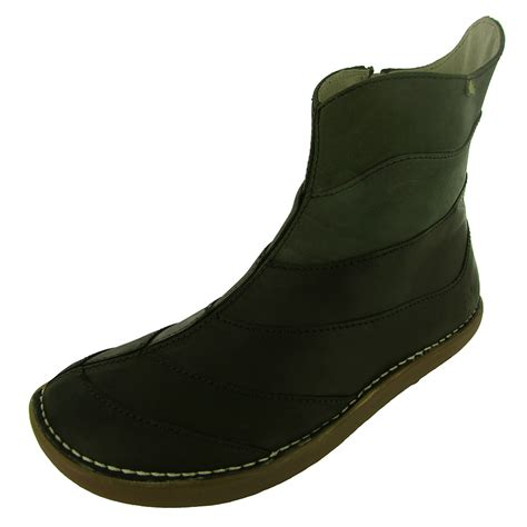 el naturalista womens n050 organico ankle boot shoes ebay