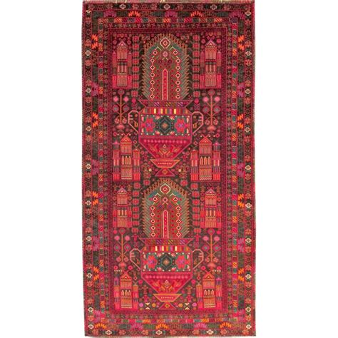 3 x 6 rug size 3 6 x 6 8 belouch wool rug from afghanistan
