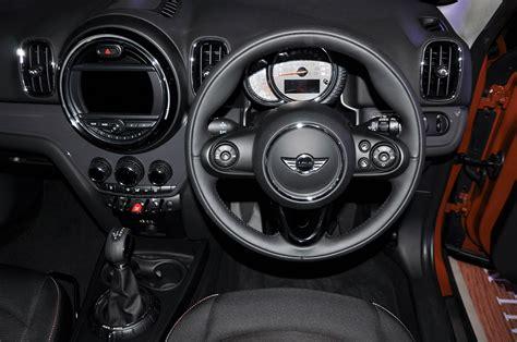 mini cooper malaysia 2017 mini cooper countryman cockpit malaysia 2017 autoworld